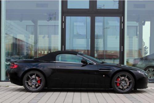 Aston Martin Frankfurt Seite