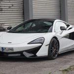 McLaren Schwarzwald Front