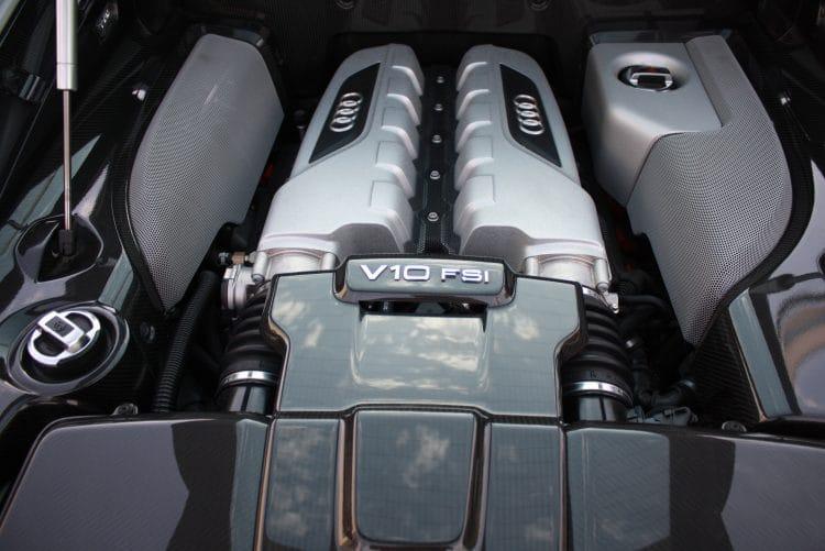 audi r8 düsseldorf motor