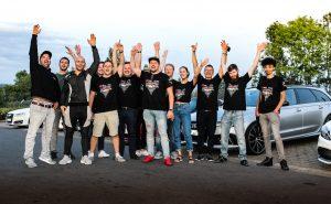 drivar roadtour team