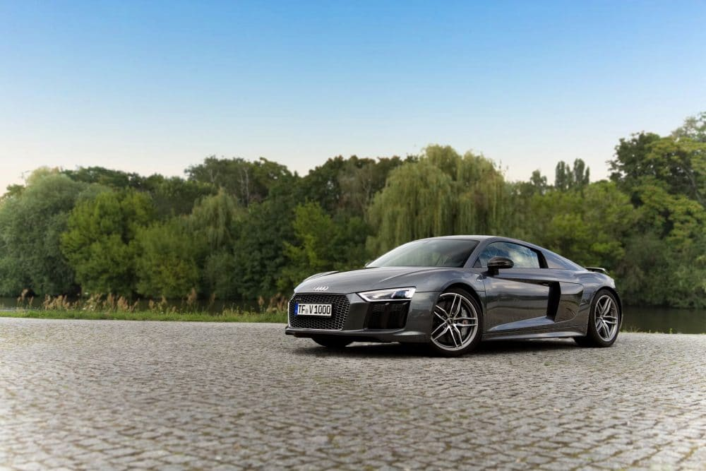 audi r8 mieten in berlin drivar. Black Bedroom Furniture Sets. Home Design Ideas