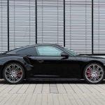 911 turbo fahren ffm