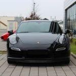 911 turbo mieten frankfurt
