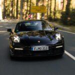 Porsche 911 Carrera mieten in Frankfurt 01