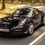 Porsche 911 Carrera mieten in Frankfurt 02