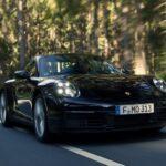 Porsche 911 Carrera mieten in Frankfurt 04
