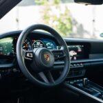 Porsche 911 Carrera mieten in Frankfurt 05