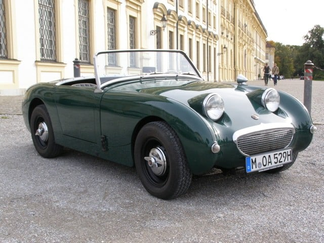 austin healey sprite mki mieten in m nchen drivar. Black Bedroom Furniture Sets. Home Design Ideas