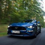 Ford Mustang GT mieten in Mönchengladbach