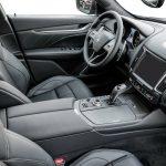 Maserati Levante GranSport Langzeitmiete
