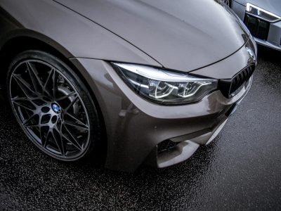 BMW M4 mieten in Berlin