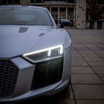 Audi R8 V10 Plus mieten in Berlin