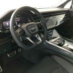 Audi SQ7 Langzeitmiete