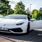 Lamborghini Huracan Türen