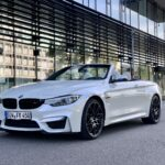 bmw m4 competition cabrio mieten in karlsruhe