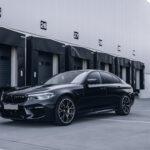 BMW M5 mieten in Heilbronn 1