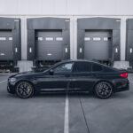 BMW M5 mieten in Heilbronn 3