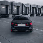 BMW M5 mieten in Heilbronn 7