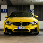 Bmw M4 Competition 2