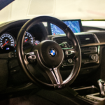 Bmw M4 Competition 4