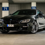 Bmw M650i Gran Coupe 2