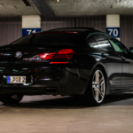 Bmw M650i Gran Coupe 3