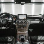 Mercedes C63 mieten in Bremen