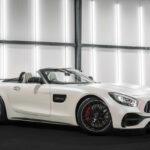 Mercedes-AMG GT C Roadster mieten in Bremen