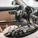 Mercedes-AMG GT C Roadster mieten in Bremen 5