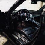 Porsche 911 Turbo S mieten