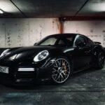 Porsche 911 Turbo S mieten 3