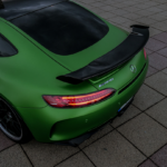 MERCEDES AMG GT R mieten in Berlin 1