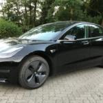Tesla Model 3 mieten in Freiburg