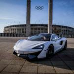 McLaren 570 GT mieten in Berlin 2