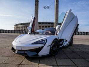 McLaren 570 GT mieten in Berlin 3