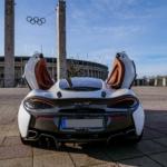McLaren 570 GT mieten in Berlin 5