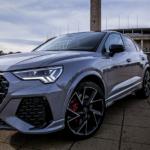Audi RSQ3 mieten in Berlin 11
