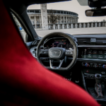 Audi RSQ3 mieten in Berlin 2