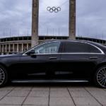 Mercedes S500 mieten in Berlin 5