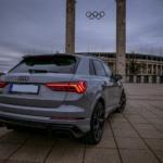Audi RSQ3 mieten in Berlin 3