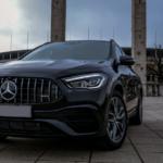 Mercedes-AMG GLA 45 mieten in Berlin 1