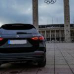Mercedes-AMG GLA 45 mieten in Berlin 3