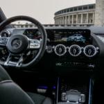 Mercedes-AMG GLA 45 mieten in Berlin 4