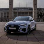 Audi S3 mieten in Berlin 1
