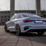 Audi S3 mieten in Berlin 2