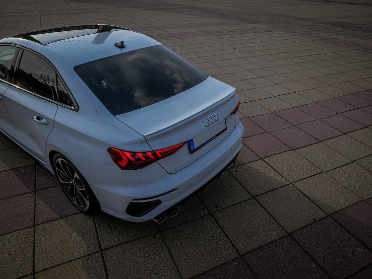 Audi S3 mieten in Berlin 3
