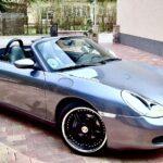 Porsche Boxter S mieten