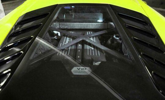 Lamborghini Huracan LP 610-4 3