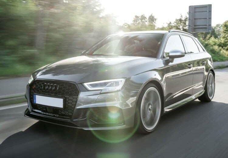 Audi RS3 mieten in Bielefeld