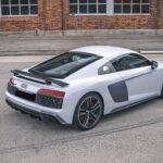 Audi R8 V10 Performance Heckansicht